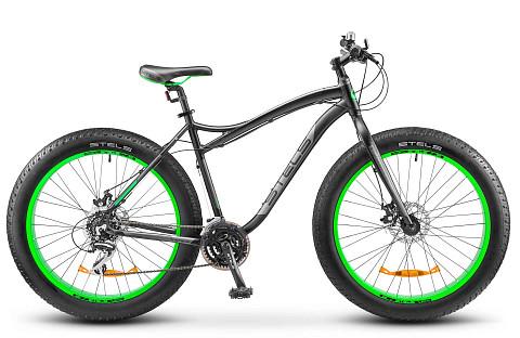 Велосипед STELS Navigator 680 MD 2016