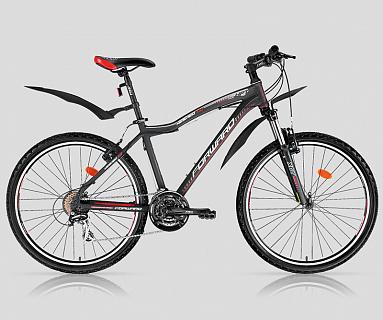 Велосипед Forward Hesper 1.0 2014