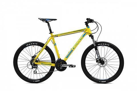 Велосипед Cronus Rover 1.0 2014