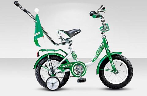 """Велосипед Stels Pilot 110 12"""" 2014"""