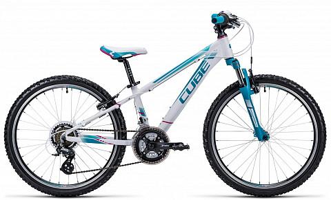 Велосипед Cube Kid 240 Girls 2016