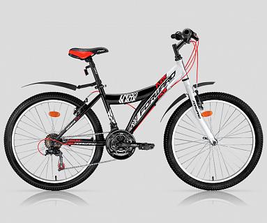 """Велосипед Forward Dakota 1.0 24"""" 2014"""