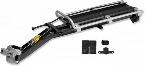 Багажник TOPEAK MTX BeamRack (A type), консольный багажник для маленьких рам TA2096A