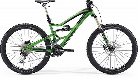 Велосипед Merida One-Sixty 7.600 2015