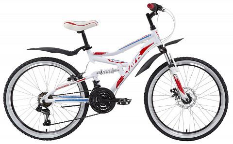 Велосипед Stark Striky Disc 2014