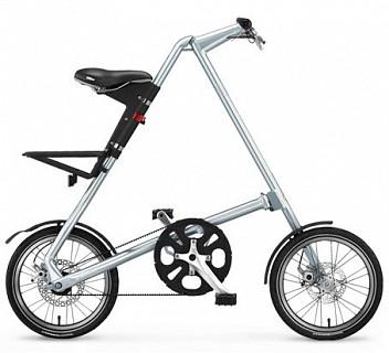Велосипед Strida 5.2 (2012)