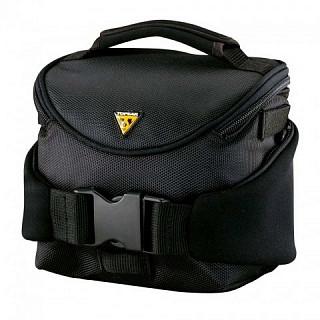 Сумка TOPEAK Compact Handle Bar Bag & Pack TT3020B