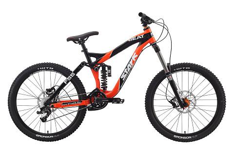 Велосипед Stark Beat Pro 2014