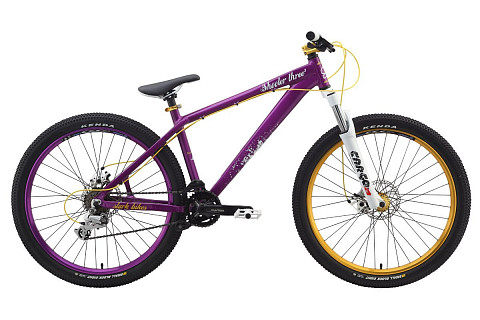 Велосипед Stark Shooter 3 2014