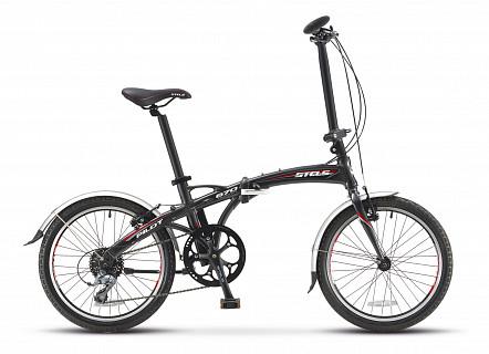 Велосипед Stels Pilot 670 20'' 2016