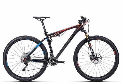 """Велосипед Cube AMS 100 Super HPC SLT 29"""" 2015"""