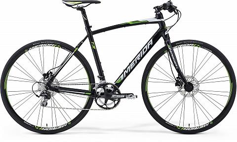 Велосипед Merida Speeder T3-D 2014