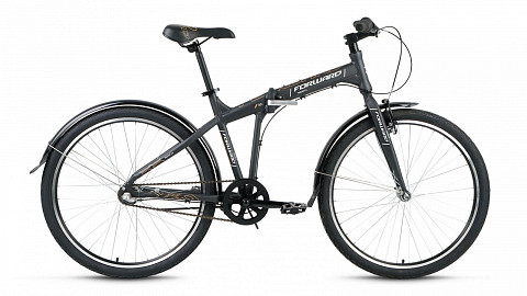 Велосипед FORWARD Tracer 3.0 26 2016