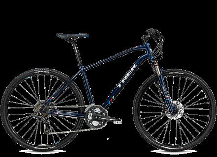 Велосипед Trek 8.5 DS 2015