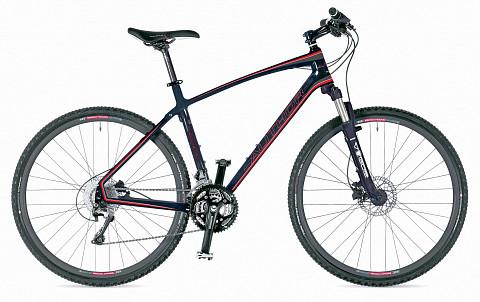 Велосипед Author Synergy 2015