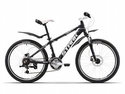 "Велосипед Stark Trusty Pro 24"" 2016"