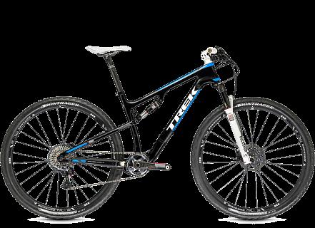 """Велосипед Gary Fisher Superfly FS 9.9 SL XX1 29"""" 2014"""