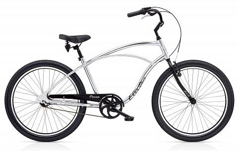 Велосипед Electra Cruiser Lux 3i Men's 2016