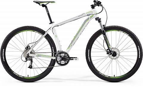 Велосипед Merida Big.Nine 40 2015
