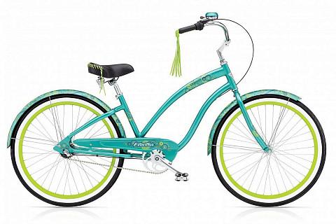 Велосипед Electra Cruiser Dreamtime3iLadies' 2015
