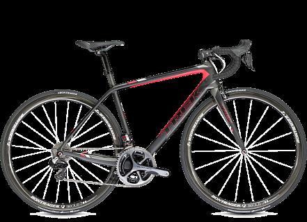 Велосипед Trek Madone 7.9 WSD 2015