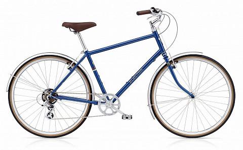 Велосипед Electra Ticino 7D Men's 2016