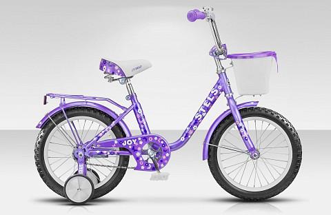 "Велосипед Stels Joy 12"" 2016"