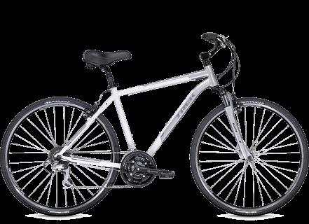 Велосипед Trek Verve 3 2014