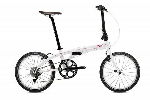 Велосипед Tern Link P9 2014