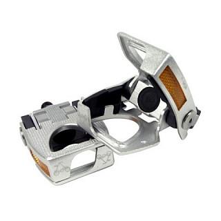 Педали STRIDA складные алюминиевые ST-PDS-001