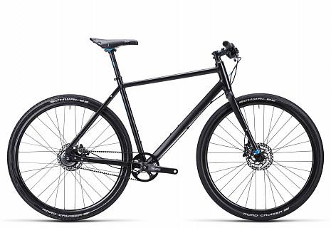 Велосипед Cube Hyde Race 2015