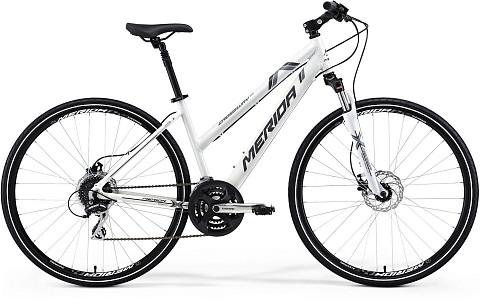 Велосипед Merida Crossway 20-D Lady 2014
