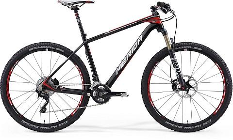"""Велосипед Merida Big.Seven CF 3000 27.5"""" 2014"""