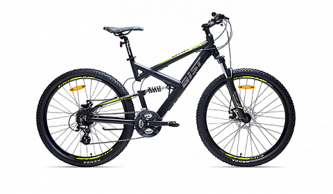 Велосипед Аист Dakar 2016