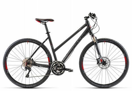 Велосипед Cube TONOPAH PRO LADY 2014