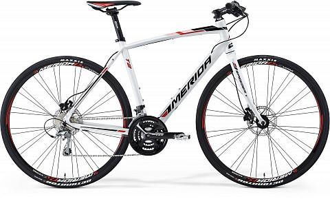 Велосипед Merida Speeder T2-D 2014