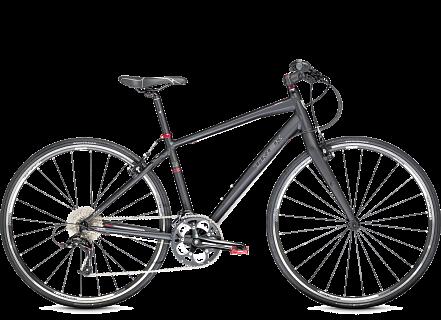 Велосипед Trek 7.6 FX WSD 2014