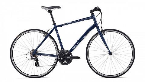 Велосипед Marin Fairfax SC1 2014