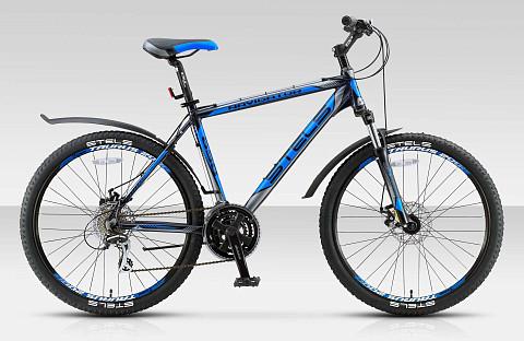 Велосипед Stels Navigator 650 MD 2016