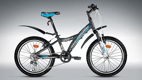Велосипед Forward Comanche 2.0 2015
