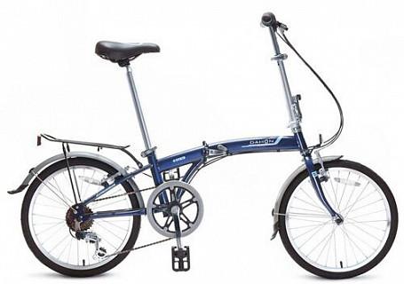 Велосипед Dahon S.U.V.