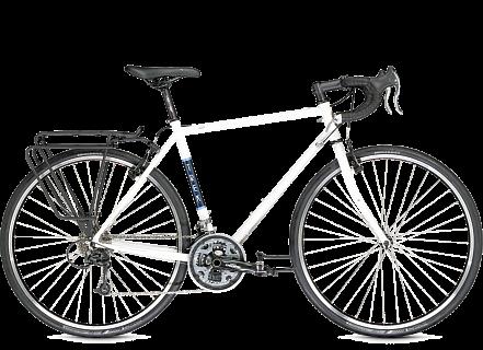 Велосипед Trek 520 2014
