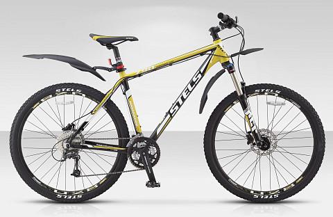 "Велосипед Stels Navigator 790 Disc 27.5"" 2014"