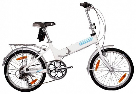 Велосипед Giant FD-806 2015