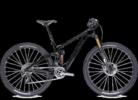"""Велосипед Trek Fuel EX 9.9 29"""" XTR 2014"""