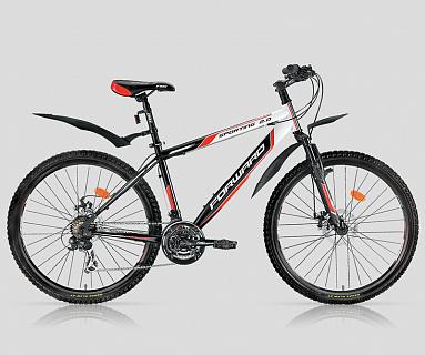 Велосипед Forward Sporting 2.0 Disc 2014