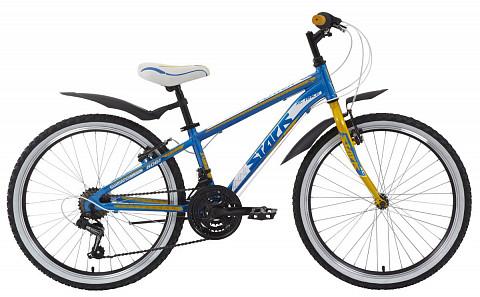 Велосипед Stark Player 2014