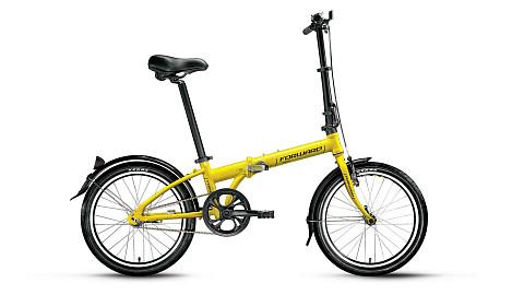Велосипед Forward Enigma 1.0 2016