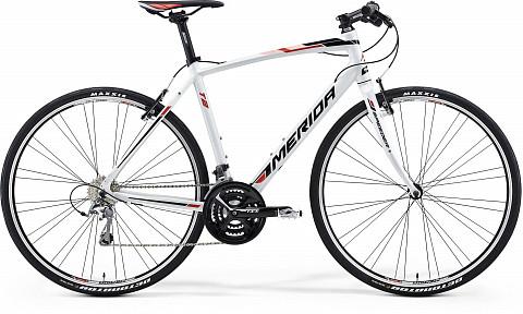 Велосипед Merida Speeder T2 2014