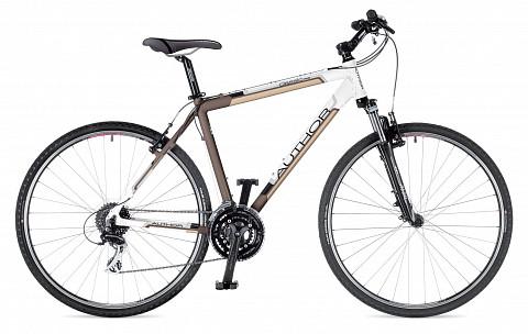 Велосипед Author Classic 2015